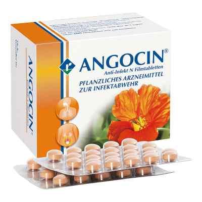Angocin Anti-Infekt N  bei apolux.de bestellen