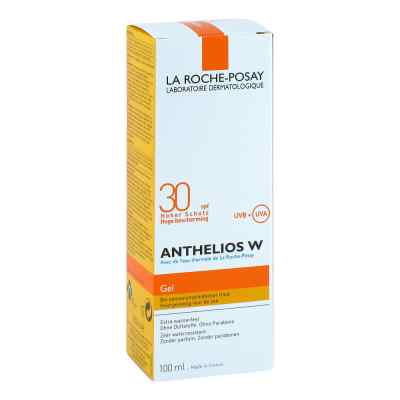 Roche Posay Anthelios W 30 Gel  bei apolux.de bestellen