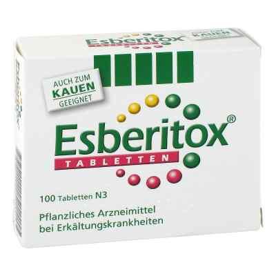 Esberitox  bei apolux.de bestellen