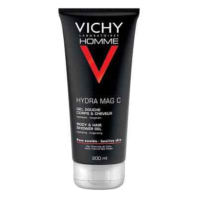 Vichy Homme Hydra Mag C Duschgel  bei apolux.de bestellen