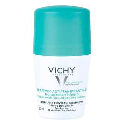Vichy Deo Roll on Anti Transpirant 48h  bei apolux.de bestellen