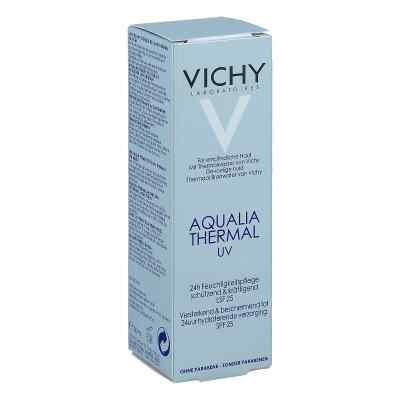 Vichy Aqualia Thermal Uv Creme  bei apolux.de bestellen