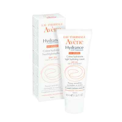 Avene Hydrance Optimale Uv legere Creme  bei apolux.de bestellen