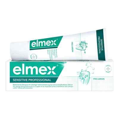 Elmex Sensitive Professional Zahnpasta  bei apolux.de bestellen