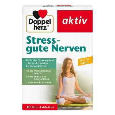 Doppelherz Stress gute Nerven Tabletten  bei apolux.de bestellen