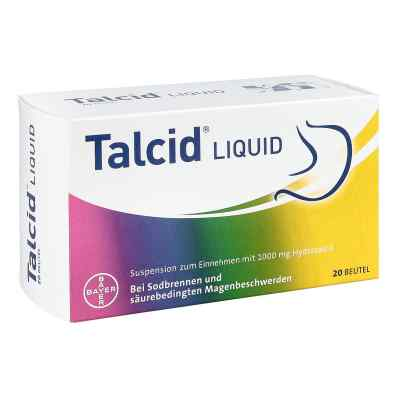 Talcid Liquid  bei apolux.de bestellen