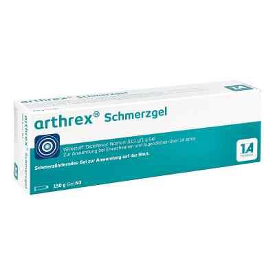 Arthrex Schmerzgel  bei apolux.de bestellen