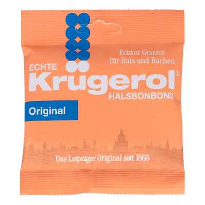 Krügerol Halsbonbons  bei apolux.de bestellen