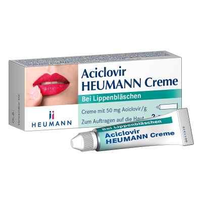 Aciclovir Heumann  bei apolux.de bestellen
