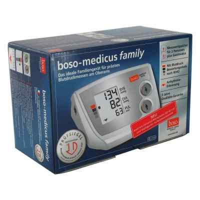Boso medicus family Universalmanschette  bei apolux.de bestellen