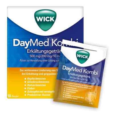 Wick Daymed Kombi Erkältungsgetränk  bei apolux.de bestellen