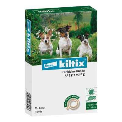 Kiltix für  kleine Hunde Halsband  bei apolux.de bestellen