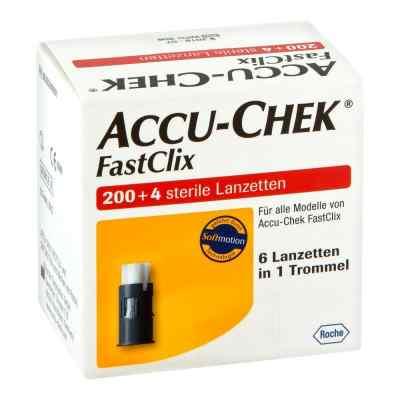 Accu Chek Fastclix Lanzetten  bei apolux.de bestellen