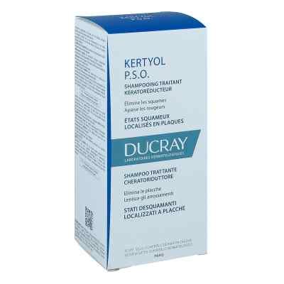 Ducray Kertyol Pso Shampoo bei Psoriasis  bei apolux.de bestellen