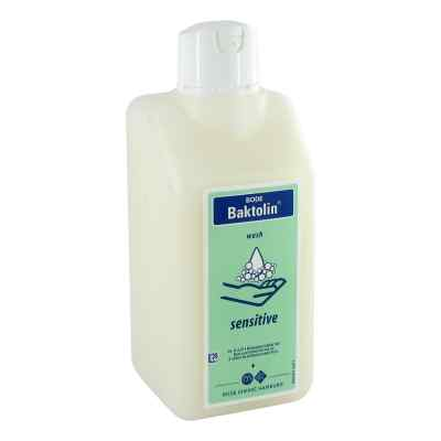 Baktolin sensitive Lotion  bei apolux.de bestellen
