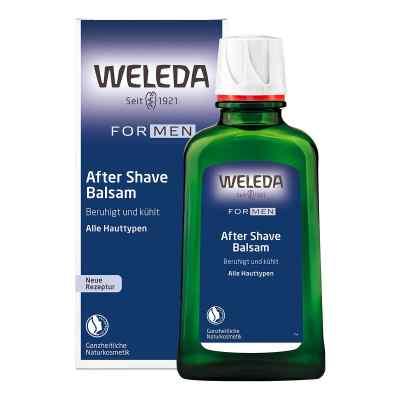 Weleda After Shave Balsam  bei apolux.de bestellen