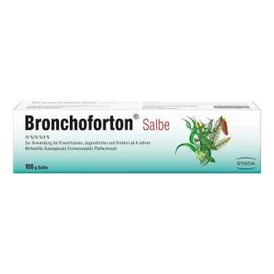 Bronchoforton  bei apolux.de bestellen