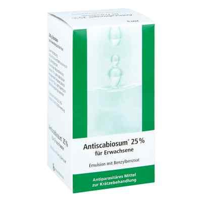 Antiscabiosum 25%  bei apolux.de bestellen