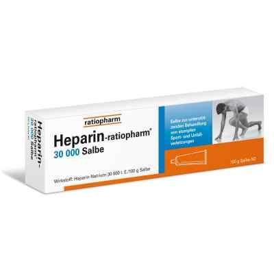 Heparin-ratiopharm 30000  bei apolux.de bestellen