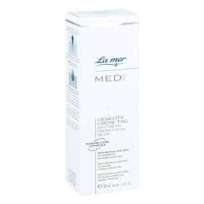La Mer Med Neu Gesichtscreme Tag ohne Parfüm  bei apolux.de bestellen