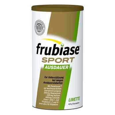Frubiase Sport Ausdauer LimetteBrausepulver  bei apolux.de bestellen