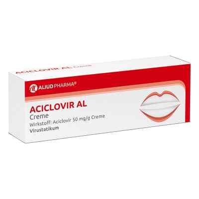 Aciclovir AL  bei apolux.de bestellen