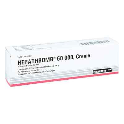 Hepathromb 60000  bei apolux.de bestellen