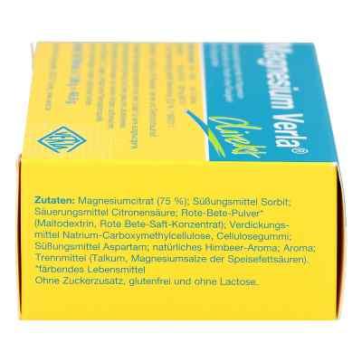 Magnesium Verla direkt Granulat Himbeere  bei apolux.de bestellen