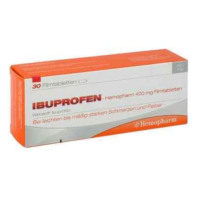 Ibuprofen-Hemopharm 400mg  bei apolux.de bestellen