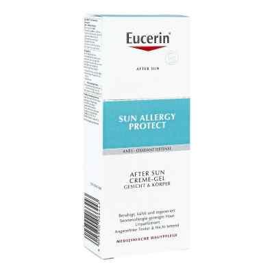 Eucerin Sun Allergie After Sun Gel  bei apolux.de bestellen