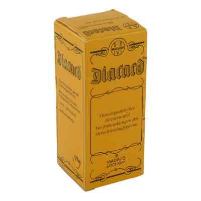 Diacard Liquidum  bei apolux.de bestellen