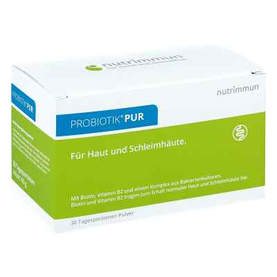 Probiotik Pur Pulver  bei apolux.de bestellen