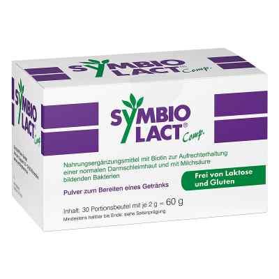 Symbiolact comp. Beutel  bei apolux.de bestellen