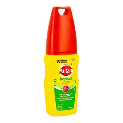 Autan Tropical Pumpspray  bei apolux.de bestellen