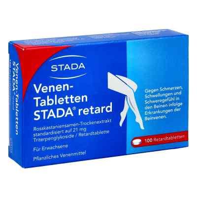 Venen-Tabletten STADA retard  bei apolux.de bestellen