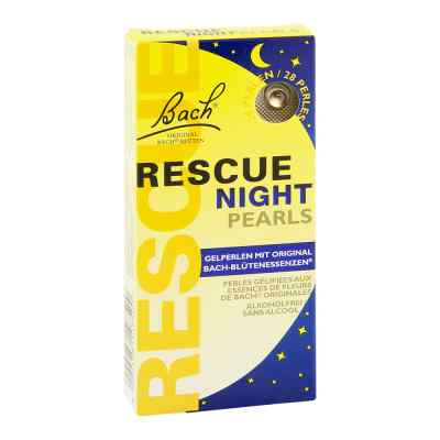 Bach Original Rescue Night Perlen  bei apolux.de bestellen