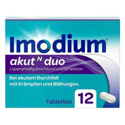 Imodium akut N duo  bei apolux.de bestellen