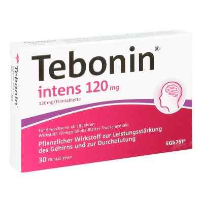 Tebonin intens 120mg  bei apolux.de bestellen