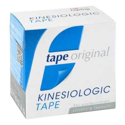 Kinesio Tape Original blau Kinesiologic  bei apolux.de bestellen