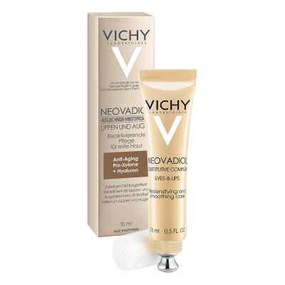 Vichy Neovadiol Gf Konturen Lippen und Augen Creme  bei apolux.de bestellen