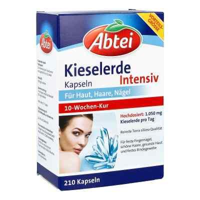 Abtei Kieselerde Intensiv  bei apolux.de bestellen