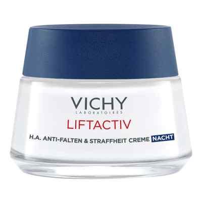 Vichy Liftactiv Nacht Creme  bei apolux.de bestellen