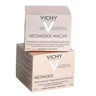 Vichy Neovadiol Tag  Nacht Paket  bei apolux.de bestellen