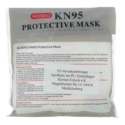 Mundschutz KN95  bei apolux.de bestellen
