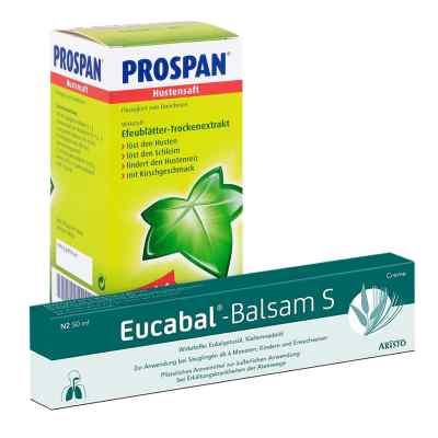Prospan Hustensaft Eucabal Balsam S  bei apolux.de bestellen