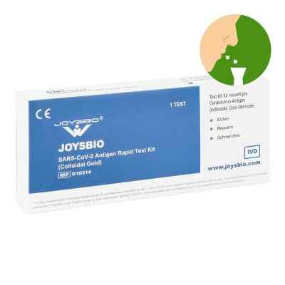 JOYSBIO Spucktest SARS-CoV-2 Antigen Rapid  bei apolux.de bestellen