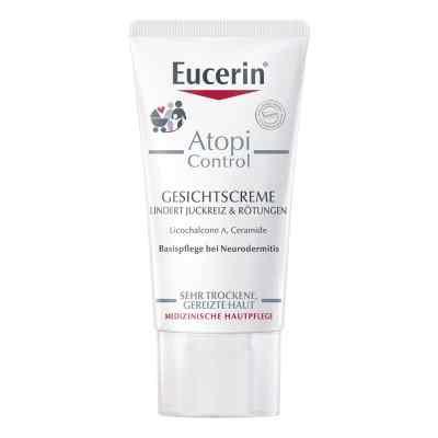 Eucerin Atopicontrol Gesichtscreme  bei apolux.de bestellen