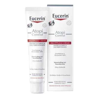 Eucerin Atopicontrol Akut Creme  bei apolux.de bestellen