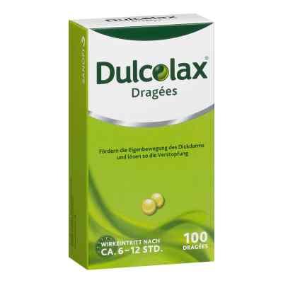 Dulcolax Dragees 5mg  bei apolux.de bestellen