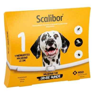 Scalibor Protectorband 65 cm veterinär  bei apolux.de bestellen